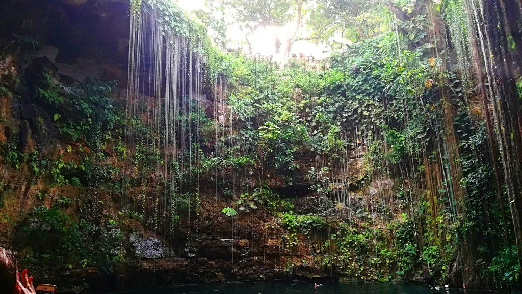 Cenote It Kil