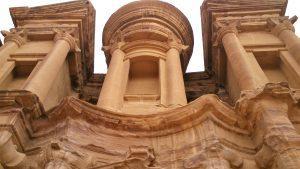 Ad-Deir, Petra