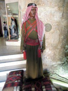 Amman Museum, Jordan