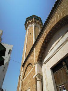 Mosque Sidi Youssef, Tunis, Tunisia