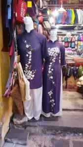 Hoi An -fashion for couples