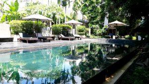 La Residence Blanc D Angkor-Siam Reap