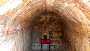 Filerimos - Chapel of St. George