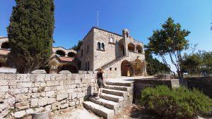 Filerimos - Monastery